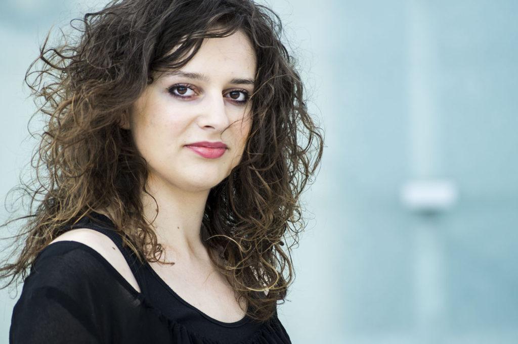 Aleksandra Bernacka