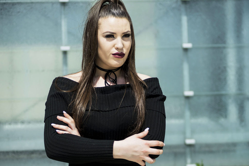 Alicja Poczachowska